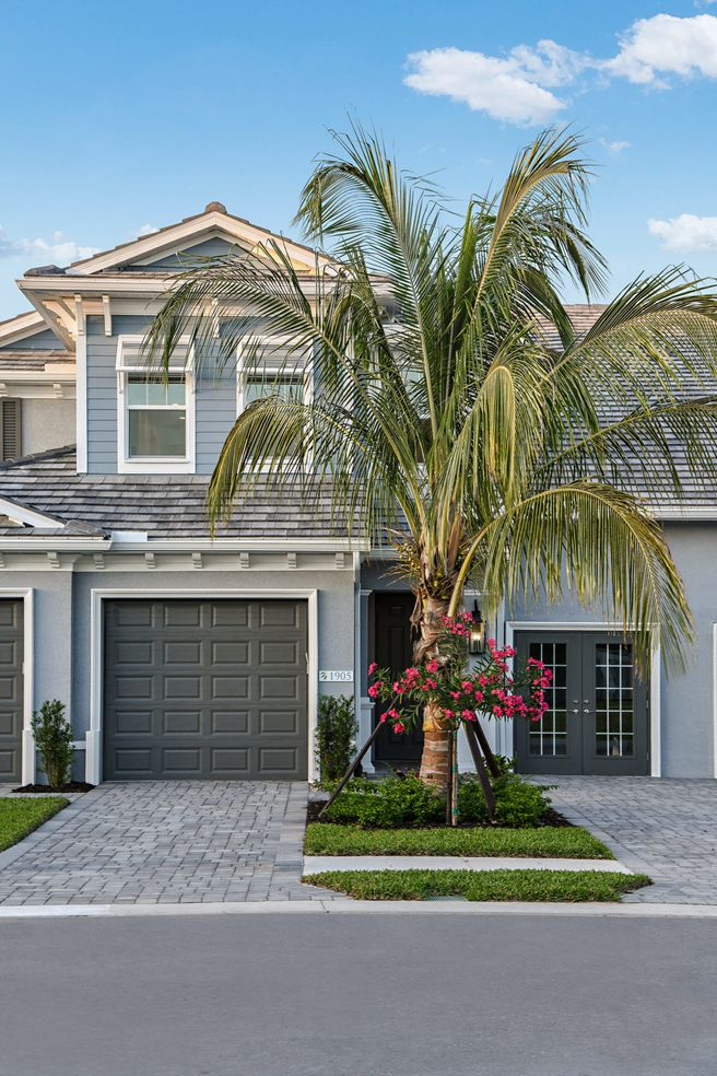 2573 SEYCHELLES DR 105 (Windemere)