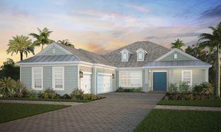 Santa Cruz 2 - Country Club East – Prestbury: Lakewood Ranch, Florida - Neal Signature Homes