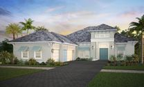 On Your Lot by Neal Signature Homes in Sarasota-Bradenton Florida