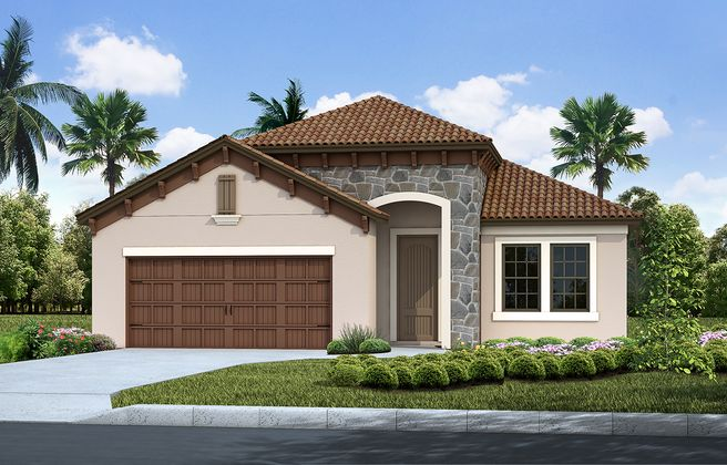 13144 Steinhatchee Loop (Fresh Spring)