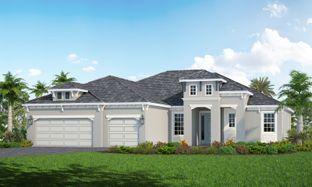 Sanibel - Grand Park: Sarasota, Florida - Neal Communities