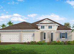 Savannah 2 - Grand Park: Sarasota, Florida - Neal Communities