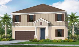 Legacy - Grand Park: Sarasota, Florida - Neal Communities