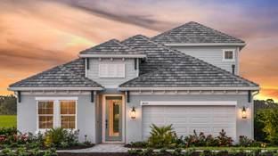 Triumph - Grand Park: Sarasota, Florida - Neal Communities
