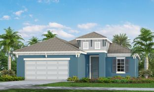 White Star - Grand Park: Sarasota, Florida - Neal Communities