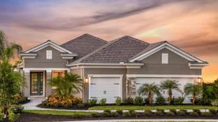 Bright Meadow - Grand Park: Sarasota, Florida - Neal Communities