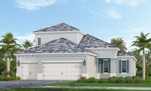 Sea Star - Grand Park: Sarasota, Florida - Neal Communities