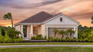 Imagination - Grand Park: Sarasota, Florida - Neal Communities