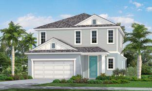 Heritage - Grand Park: Sarasota, Florida - Neal Communities