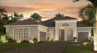 Bergamo - Aria: Nokomis, Florida - Neal Signature Homes