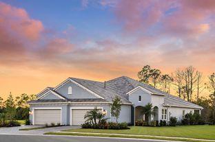 Tidewinds - Grand Park: Sarasota, Florida - Neal Communities