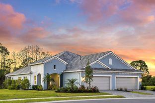 Sandcastle - Grand Park: Sarasota, Florida - Neal Communities