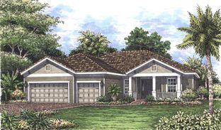 Carmel - On Your Lot: Sarasota, Florida - Neal Signature Homes