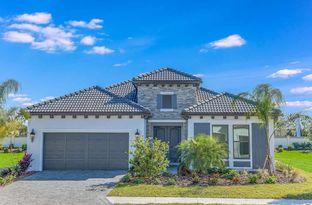 Veneto - Aria: Nokomis, Florida - Neal Signature Homes