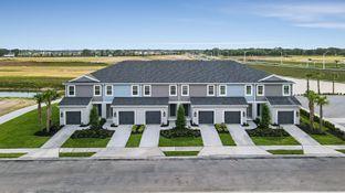 Avery - Riverfield: Parrish, Florida - Neal Communities