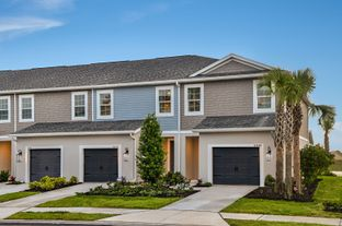 Morgan - Riverfield: Parrish, Florida - Neal Communities