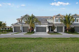 Windemere - Richmond Park: Naples, Florida - Neal Communities