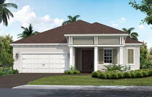Endless Summer 3 - Verandah: Fort Myers, Florida - Neal Communities