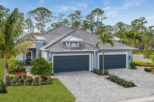Sandcastle - Windsong: Fort Myers, Florida - Neal Communities