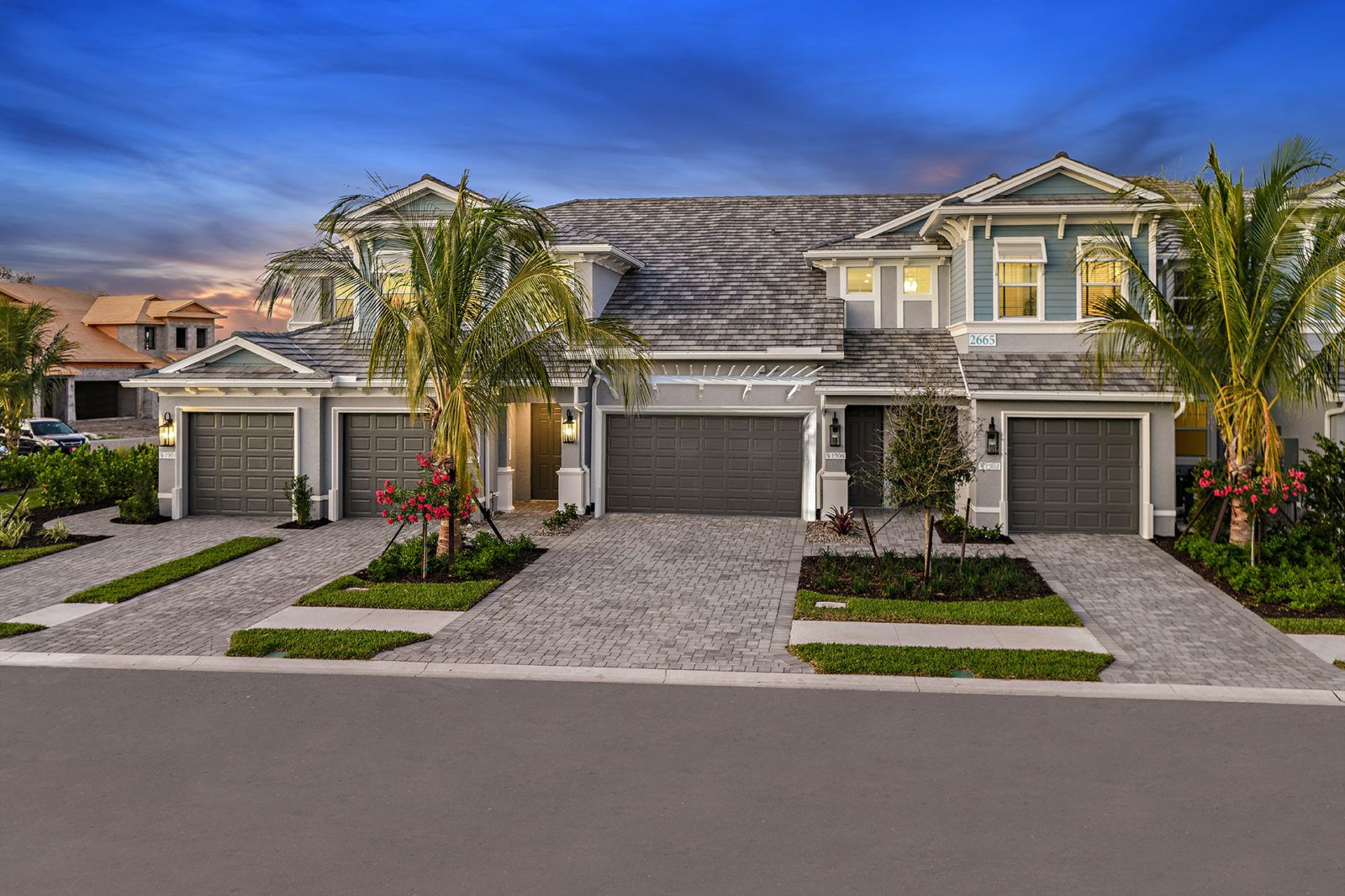 Exterior featured in the Keswick By Neal Communities in Naples, FL