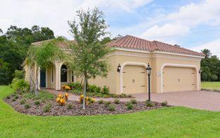 Montecito - River Wind: Bradenton, Florida - Neal Signature Homes