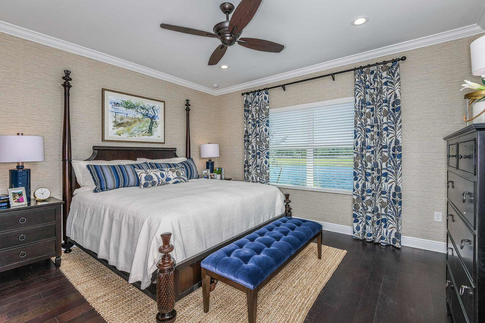 Bedroom featured in the Tidewinds By Neal Communities in Naples, FL
