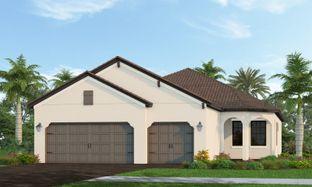 Meadow Brook - Verandah: Fort Myers, Florida - Neal Communities