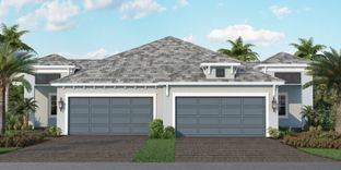 Tidewater B - Poinciana: Bradenton, Florida - Neal Communities