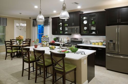 Kitchen-in-Silver Mist 3-at-Watermark-in-Fort Myers