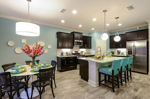 Kitchen-in-Meadow Brook-at-Coconut Cove-in-Fort Myers