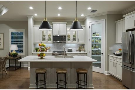 Kitchen-in-Tidewinds-at-Windsong-in-Fort Myers