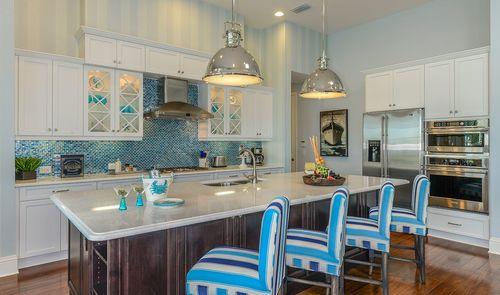 Kitchen-in-Siesta Key II-at-MiraBay-in-Apollo Beach