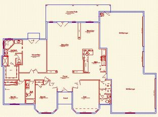 Carson - Neidhart Enterprises, Inc. - Build On Your Lot - Valley Wide: Phoenix, Arizona - Neidhart Enterprises, Inc.