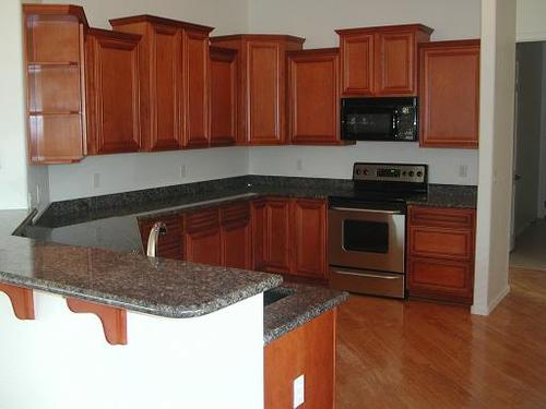 Kitchen-in-Lamaide-at-Neidhart Enterprises, Inc. - Build On Your Lot - Valley Wide-in-Chandler