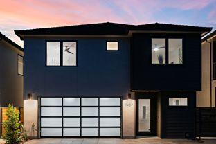 The Dreamer - The Collection: Sacramento, California - Warren Group Partners