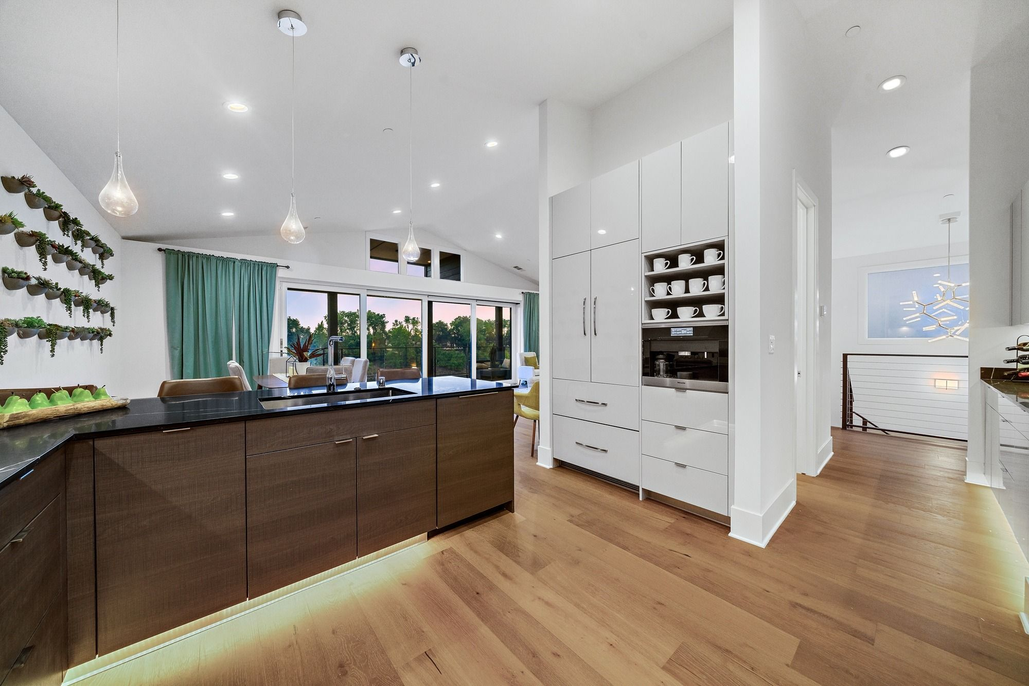 Kitchen featured in The Dreamer By Warren Group Partners in Sacramento, CA