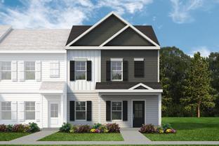 Foxcorner - Woodberry Forest: Selma, North Carolina - New Home Inc