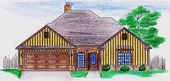 Plan 21-080 - Hugh Cole Builder, Inc.