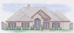 The Lindsey - Hugh Cole Builder, Inc.