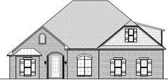 The Miller - Hugh Cole Builder, Inc.