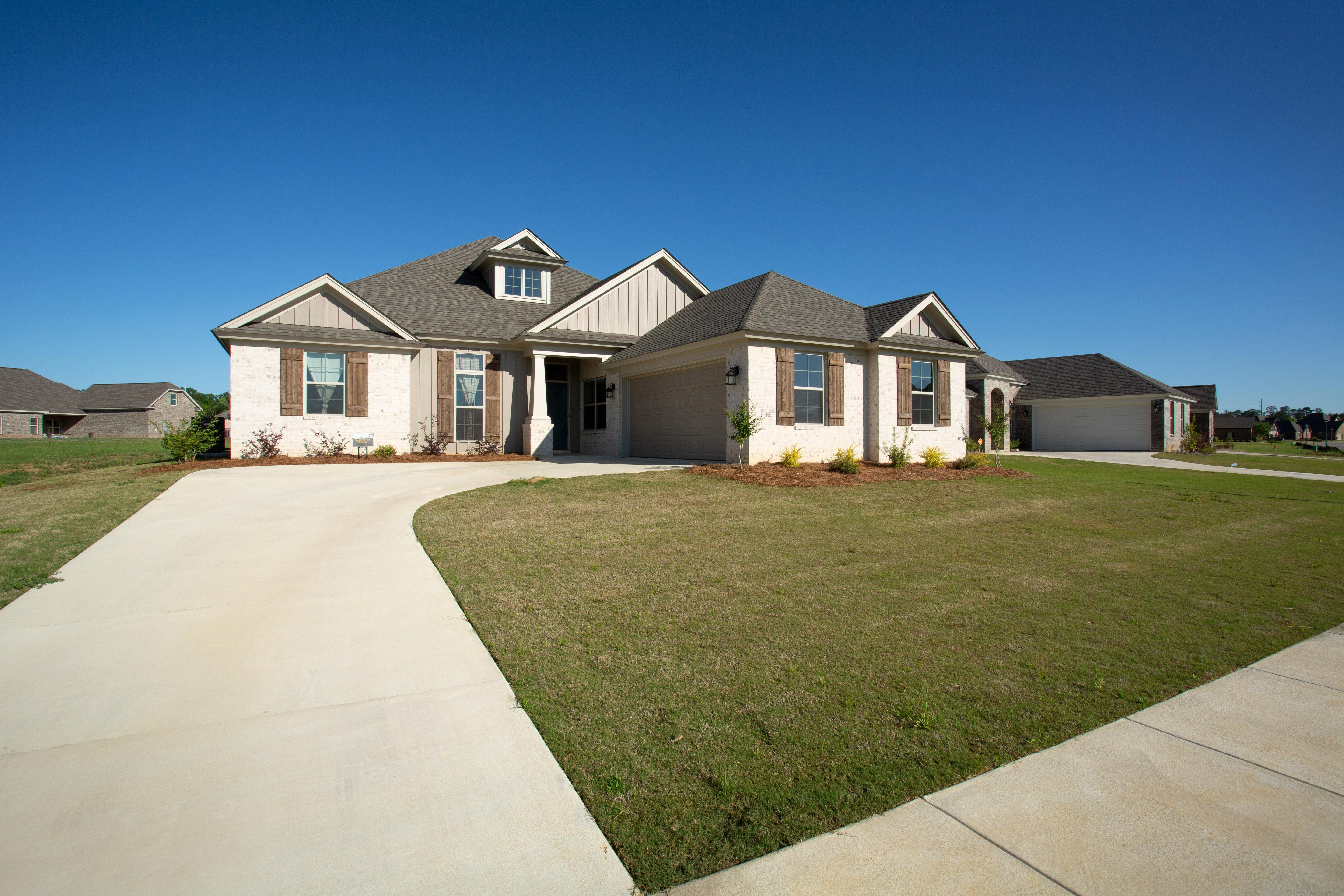 'New Park – A New Home Community' by New Park Development in Montgomery