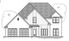The Chastain - Hugh Cole Builder, Inc.