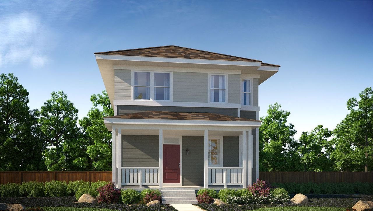 Houses for sale denver denver new homes new construction for Thrive homes denver