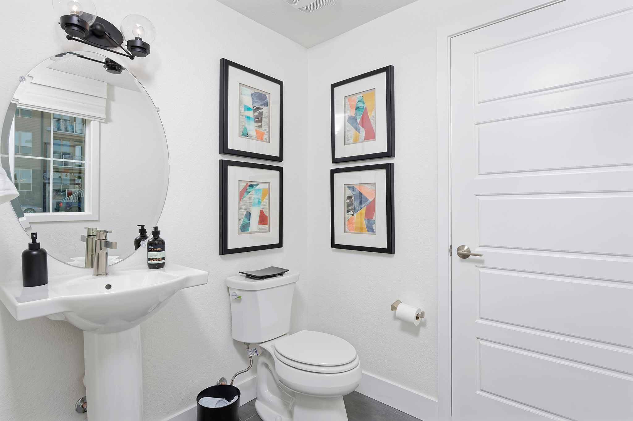 Bathroom featured in the Marquee By Thrive Home Builders in Denver, CO