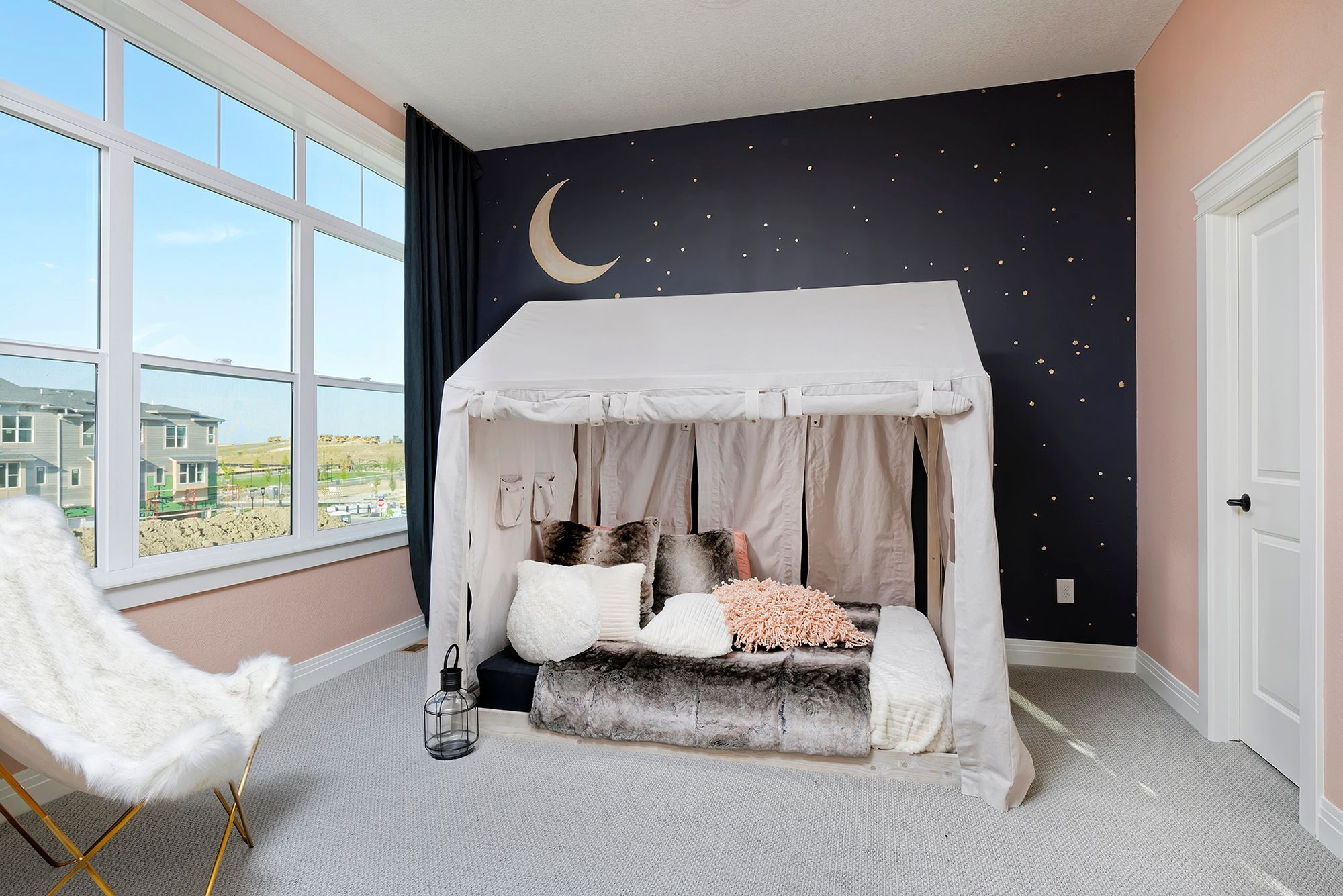 Bedroom featured in the Insight By Thrive Home Builders in Boulder-Longmont, CO