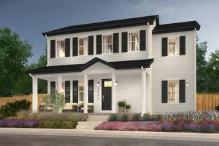 Renew - Vitality Collection: Denver, Colorado - Thrive Home Builders