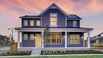 Vitality Collection by Thrive Home Builders in Denver Colorado