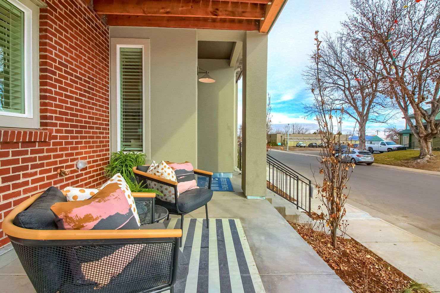Exterior featured in the Simms By Thrive Home Builders in Denver, CO