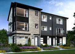 Oasis - DoMore Rows: Wheat Ridge, Colorado - Thrive Home Builders