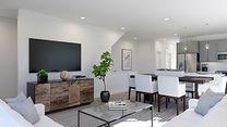 DoMore Rows by Thrive Home Builders in Denver Colorado